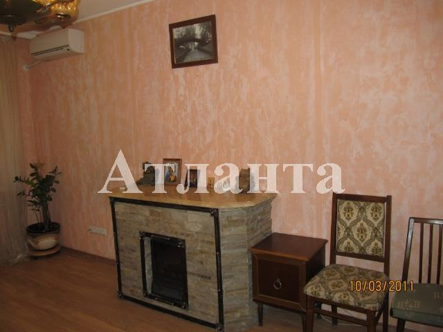 Продается 3-комнатная квартира на ул. Люстдорфская Дорога — 55 000 у.е. (фото №2)