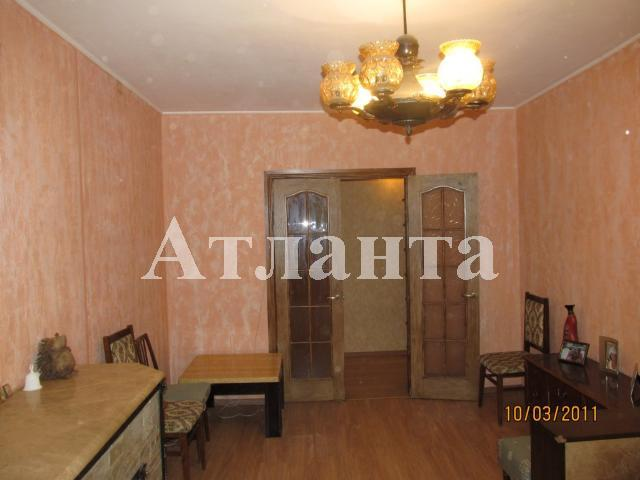 Продается 3-комнатная квартира на ул. Люстдорфская Дорога — 55 000 у.е. (фото №3)