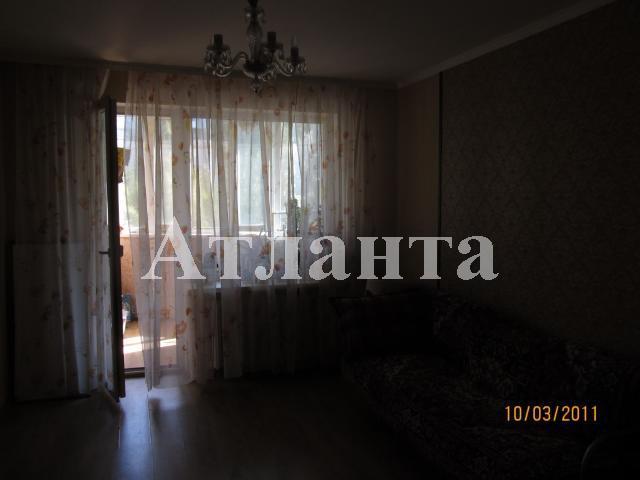 Продается 3-комнатная квартира на ул. Люстдорфская Дорога — 55 000 у.е. (фото №4)