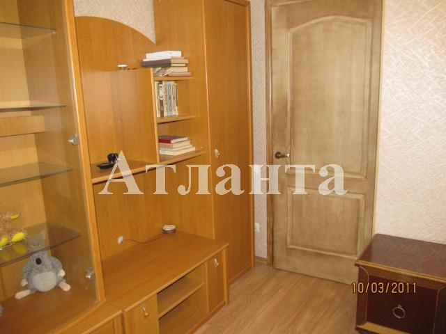 Продается 3-комнатная квартира на ул. Люстдорфская Дорога — 55 000 у.е. (фото №7)