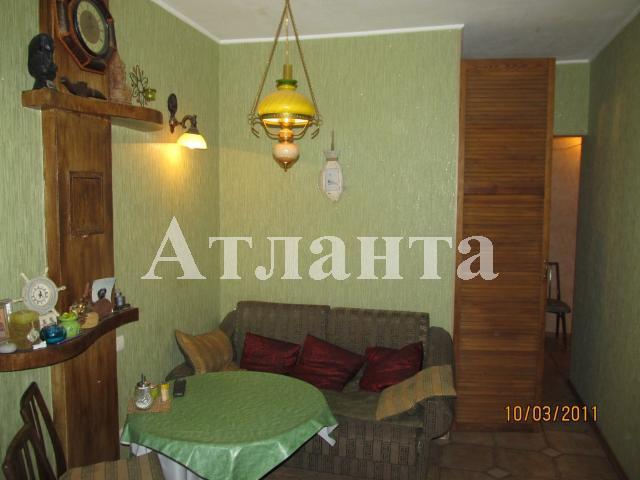 Продается 3-комнатная квартира на ул. Люстдорфская Дорога — 55 000 у.е. (фото №8)