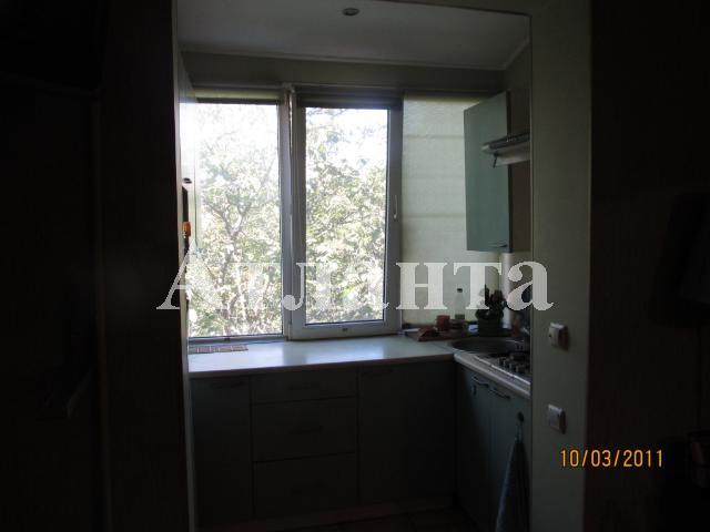 Продается 3-комнатная квартира на ул. Люстдорфская Дорога — 55 000 у.е. (фото №9)