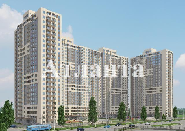 Продается 2-комнатная квартира на ул. Люстдорфская Дорога — 55 000 у.е.