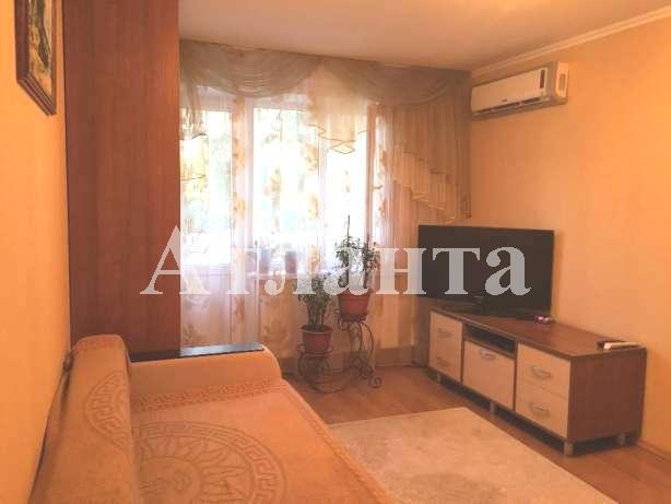 Продается 1-комнатная квартира на ул. Шишкина — 37 500 у.е. (фото №2)
