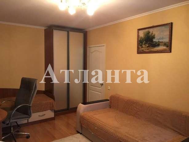 Продается 1-комнатная квартира на ул. Шишкина — 37 500 у.е. (фото №3)