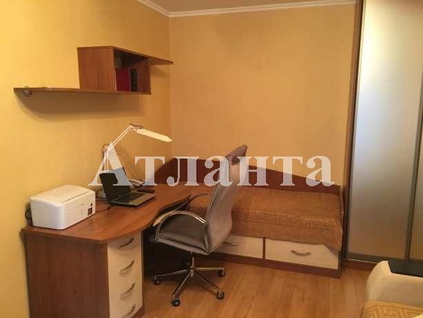 Продается 1-комнатная квартира на ул. Шишкина — 37 500 у.е. (фото №4)