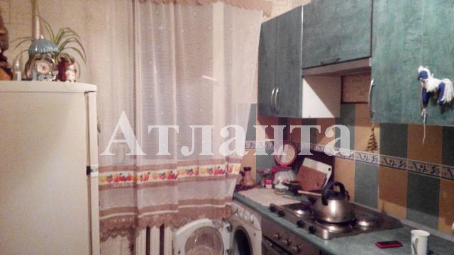 Продается 2-комнатная квартира на ул. 25 Чапаевской Див. — 36 800 у.е. (фото №2)