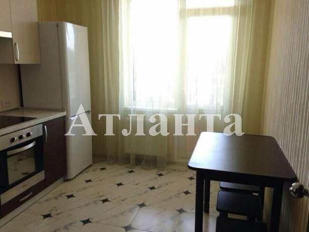 Продается 1-комнатная квартира на ул. Радужный М-Н — 36 900 у.е. (фото №2)