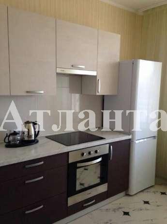 Продается 1-комнатная квартира на ул. Радужный М-Н — 36 900 у.е. (фото №3)