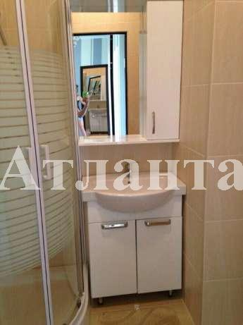 Продается 1-комнатная квартира на ул. Радужный М-Н — 36 900 у.е. (фото №4)
