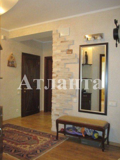 Продается 3-комнатная квартира на ул. Академика Вильямса — 115 000 у.е. (фото №2)