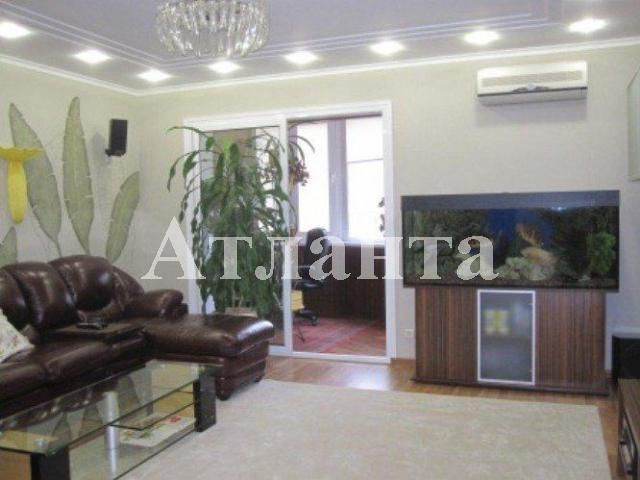 Продается 3-комнатная квартира на ул. Академика Вильямса — 115 000 у.е. (фото №3)