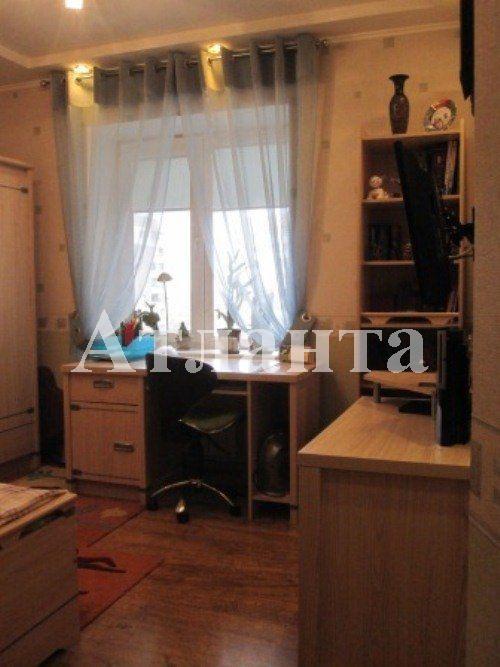 Продается 3-комнатная квартира на ул. Академика Вильямса — 115 000 у.е. (фото №4)