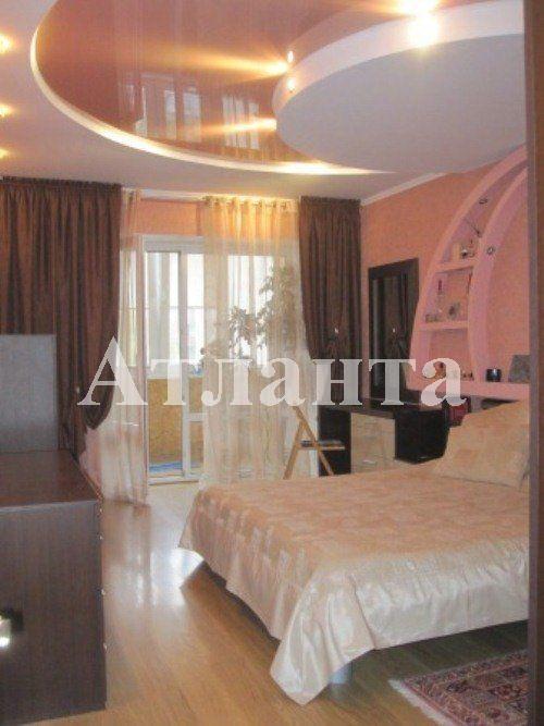 Продается 3-комнатная квартира на ул. Академика Вильямса — 115 000 у.е. (фото №5)