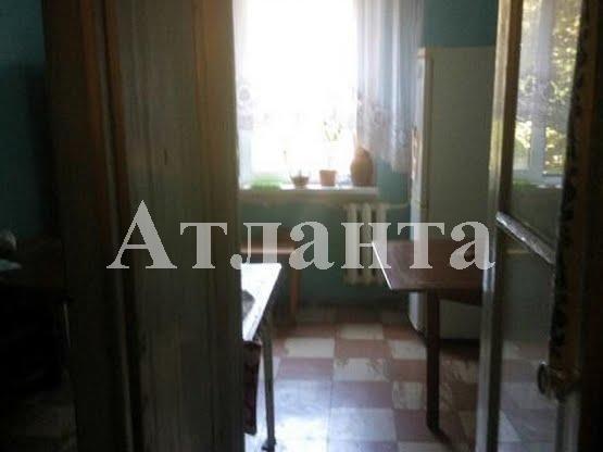 Продается 1-комнатная квартира на ул. Академика Королева — 25 000 у.е.