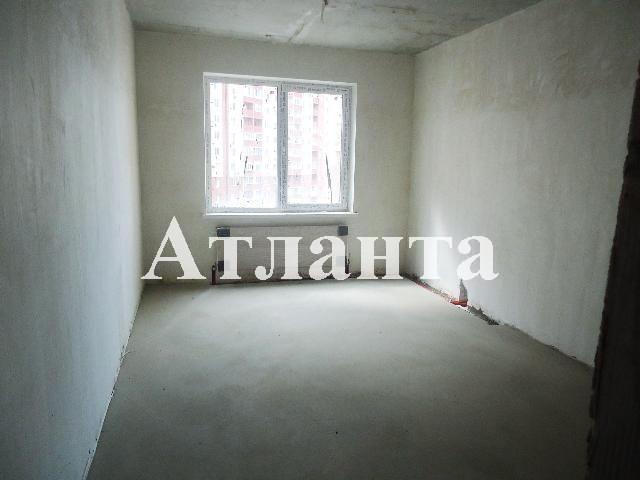 Продается 1-комнатная квартира в новострое на ул. Радужный М-Н — 32 000 у.е. (фото №2)