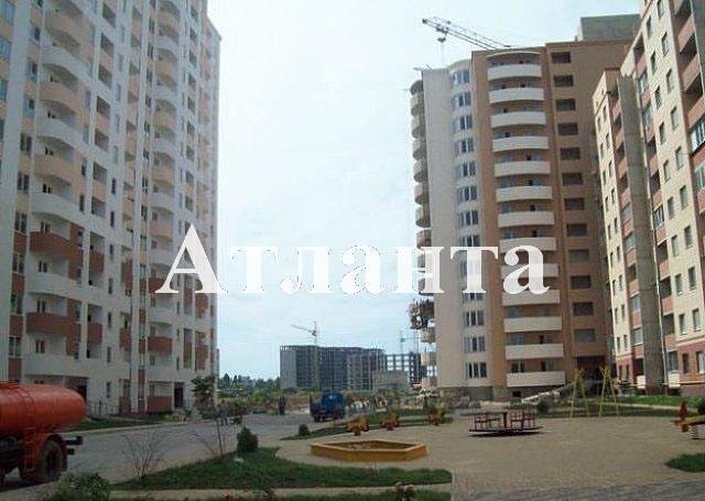 Продается 1-комнатная квартира в новострое на ул. Радужный М-Н — 32 000 у.е. (фото №3)