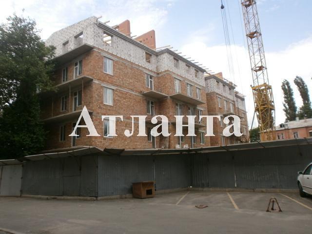 Продается 1-комнатная квартира в новострое на ул. Швыгина Ген. — 39 900 у.е.