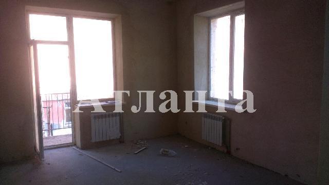 Продается 1-комнатная квартира в новострое на ул. Швыгина Ген. — 39 900 у.е. (фото №2)