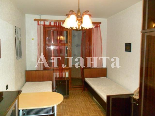 Продается 3-комнатная квартира на ул. Люстдорфская Дорога — 60 000 у.е.