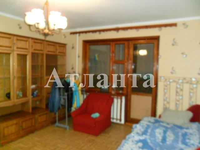 Продается 3-комнатная квартира на ул. Люстдорфская Дорога — 60 000 у.е. (фото №4)