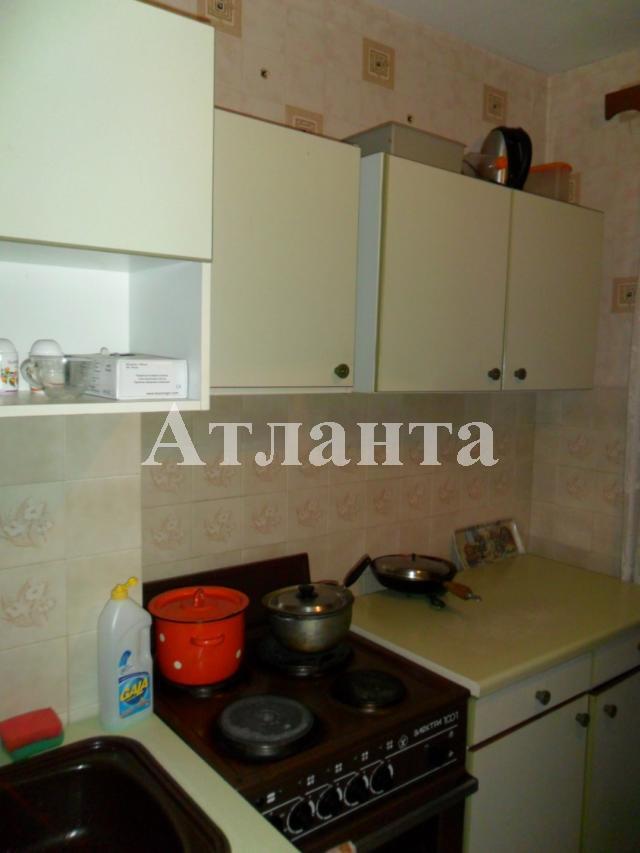 Продается 3-комнатная квартира на ул. Люстдорфская Дорога — 60 000 у.е. (фото №7)