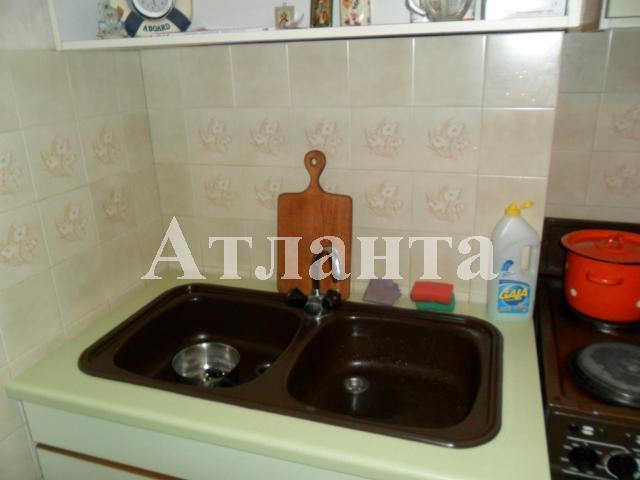 Продается 3-комнатная квартира на ул. Люстдорфская Дорога — 60 000 у.е. (фото №9)