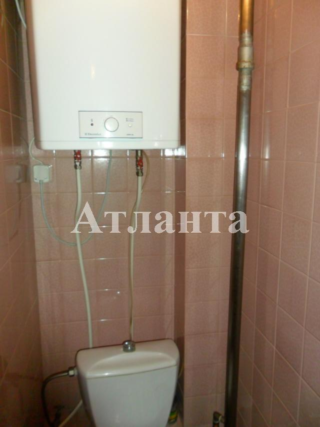 Продается 3-комнатная квартира на ул. Люстдорфская Дорога — 60 000 у.е. (фото №11)