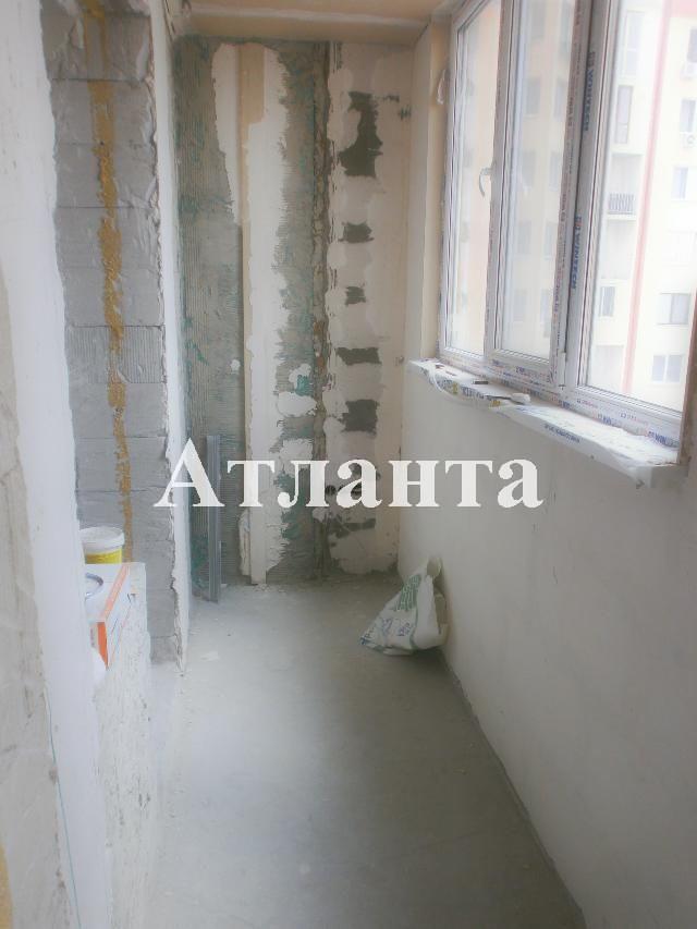 Продается 2-комнатная квартира на ул. Радужный М-Н — 58 500 у.е. (фото №3)