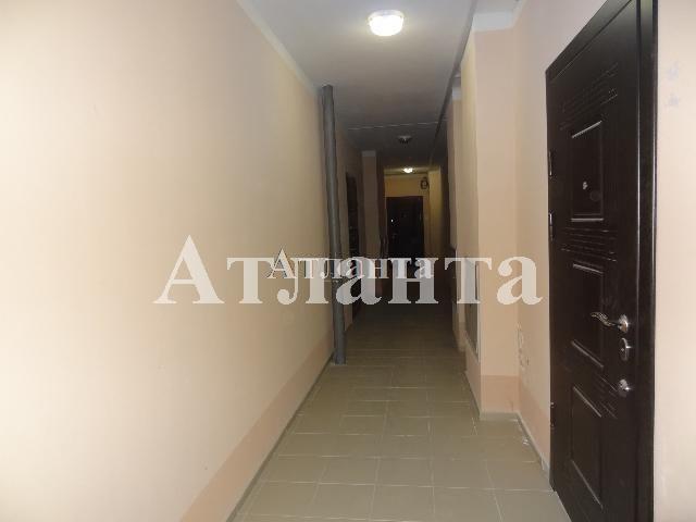 Продается 1-комнатная квартира в новострое на ул. Радужный 1 М-Н — 31 000 у.е. (фото №3)