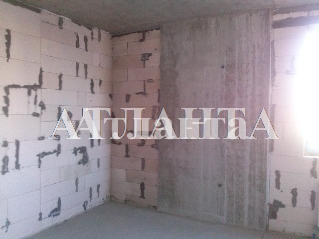 Продается 2-комнатная квартира в новострое на ул. Радужный 1 М-Н — 59 000 у.е. (фото №2)