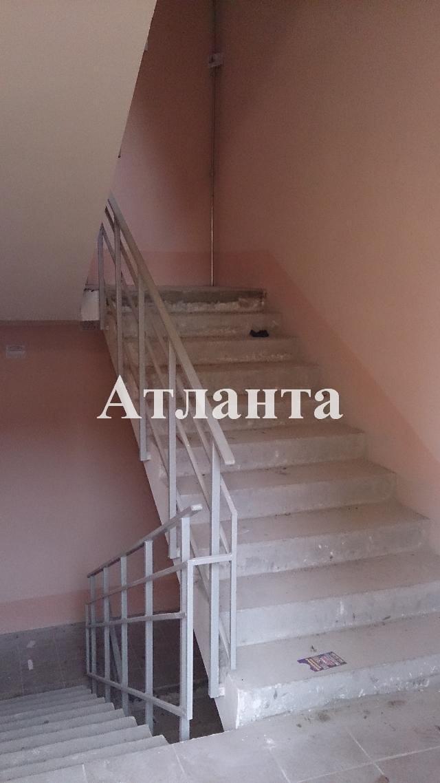 Продается 1-комнатная квартира в новострое на ул. Радужный 1 М-Н — 33 500 у.е. (фото №3)