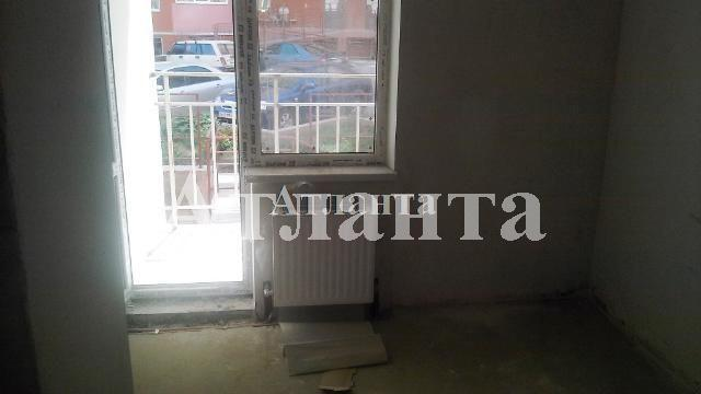 Продается 1-комнатная квартира в новострое на ул. Радужный 1 М-Н — 32 000 у.е. (фото №3)