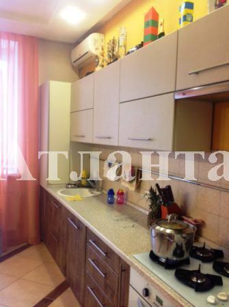 Продается 2-комнатная квартира на ул. Педагогический Пер. — 115 000 у.е.