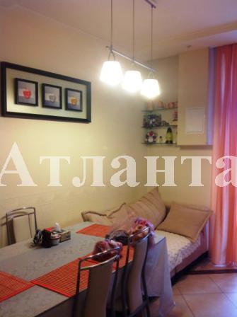 Продается 2-комнатная квартира на ул. Педагогический Пер. — 115 000 у.е. (фото №3)