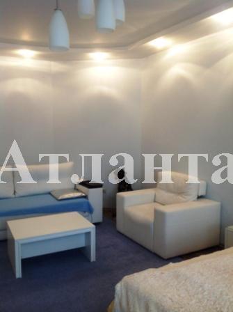 Продается 2-комнатная квартира на ул. Педагогический Пер. — 115 000 у.е. (фото №4)