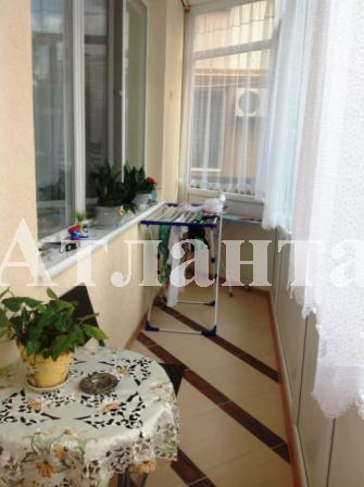 Продается 2-комнатная квартира на ул. Педагогический Пер. — 115 000 у.е. (фото №5)