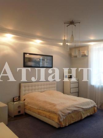 Продается 2-комнатная квартира на ул. Педагогический Пер. — 115 000 у.е. (фото №8)