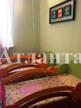Продается 2-комнатная квартира на ул. Педагогический Пер. — 115 000 у.е. (фото №12)
