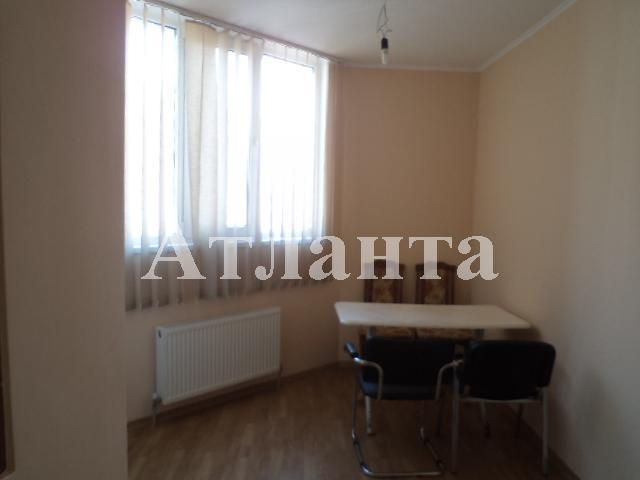 Продается 1-комнатная квартира на ул. Радужный М-Н — 55 000 у.е.