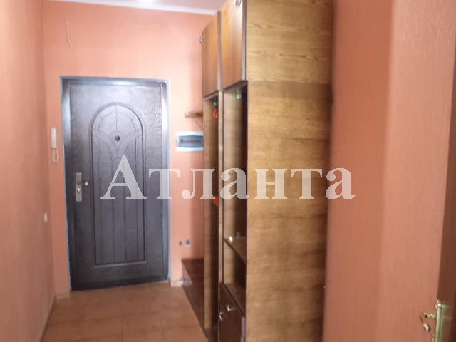 Продается 1-комнатная квартира на ул. Радужный М-Н — 55 000 у.е. (фото №6)