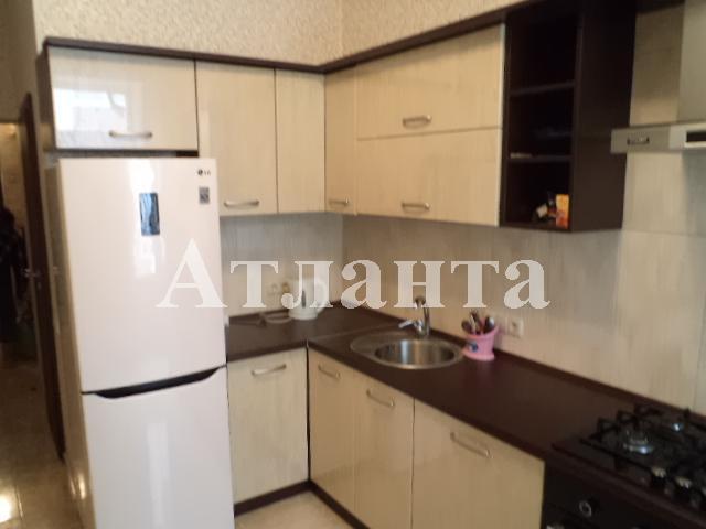 Продается 1-комнатная квартира на ул. Радужный М-Н — 55 000 у.е. (фото №7)