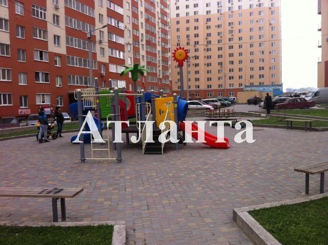 Продается 1-комнатная квартира на ул. Радужный М-Н — 33 500 у.е. (фото №2)