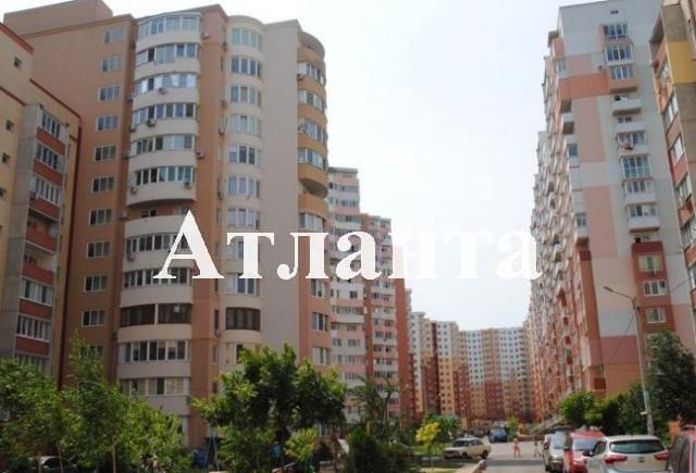 Продается 1-комнатная квартира на ул. Радужный М-Н — 33 000 у.е.