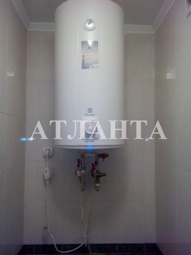 Продается 2-комнатная квартира на ул. Радужный М-Н — 70 000 у.е. (фото №7)