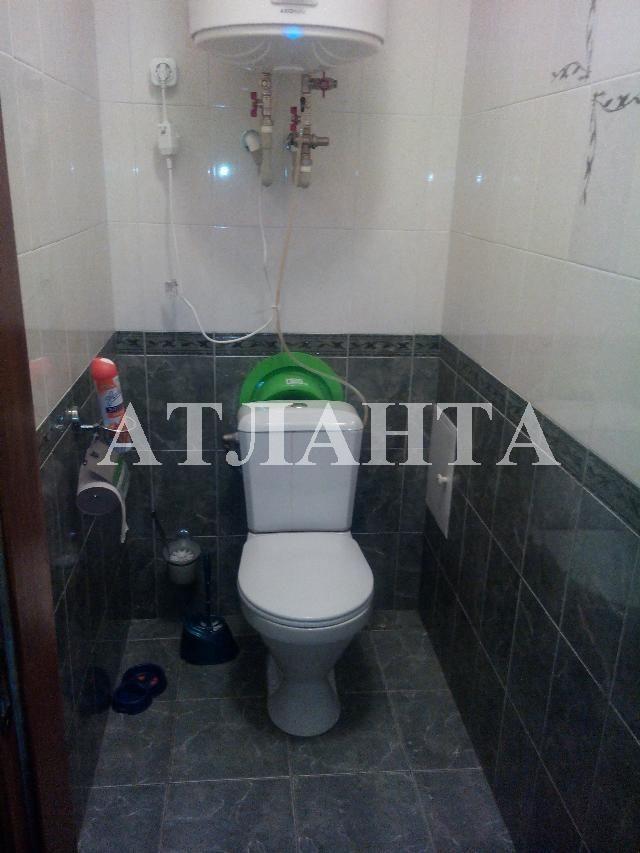 Продается 2-комнатная квартира на ул. Радужный М-Н — 70 000 у.е. (фото №8)
