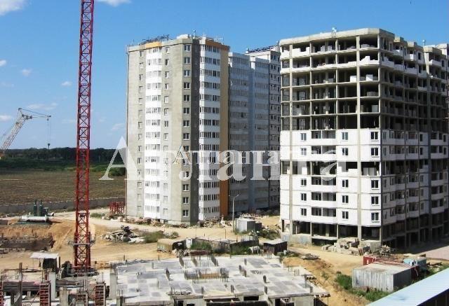 Продается 1-комнатная квартира в новострое на ул. Радужный 2 М-Н — 23 000 у.е.
