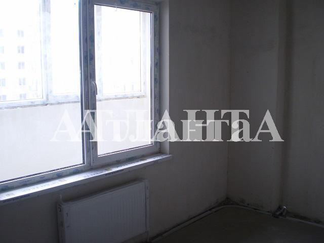 Продается 1-комнатная квартира в новострое на ул. Радужный 2 М-Н — 23 000 у.е. (фото №2)
