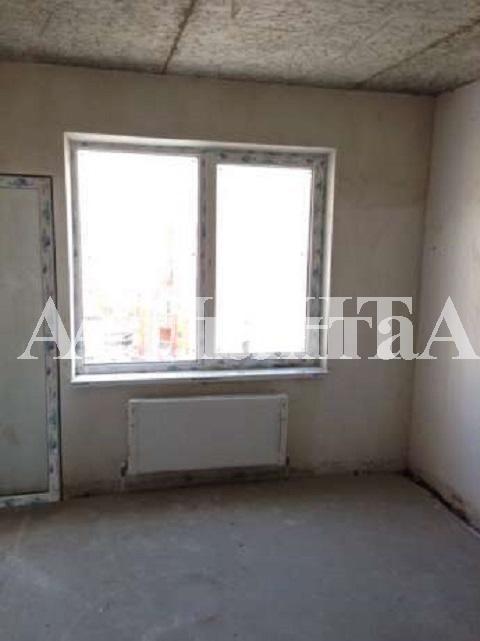 Продается 1-комнатная квартира в новострое на ул. Радужный 2 М-Н — 23 600 у.е. (фото №2)