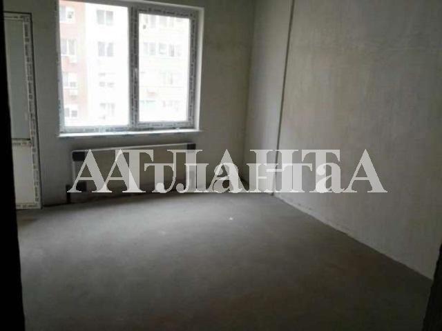 Продается 3-комнатная квартира в новострое на ул. Радужный 2 М-Н — 42 400 у.е. (фото №2)